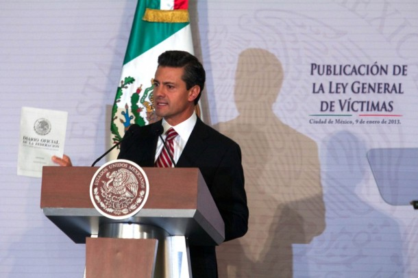 © 2013, Présidence de la République.