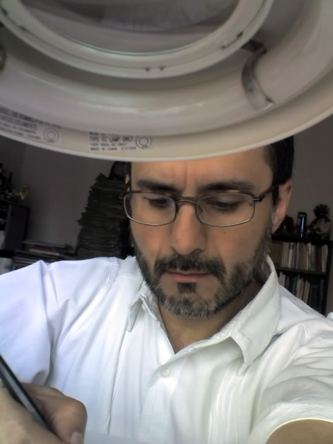 "Dessinateur ""Monero""Hernández 2013"