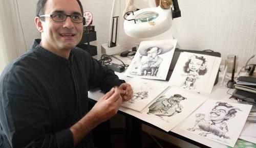 Monero Hernández Studio