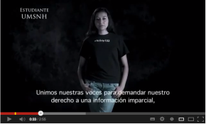 Au Mexique, le mariage pour tous n'existe pas. Mais l'état et les médias semblent bien unis pour le meilleur et pour lepire
