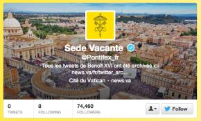 Sede Vacante, le nouveau Pape ne sera pasmexicain